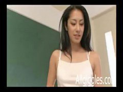 Japanese, Teacher, Pussy, Wet, Japanese teacher