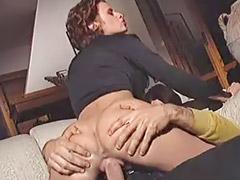 Vintage, Vintage anal