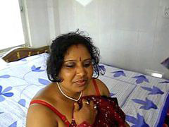 Indian, Mom son