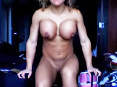 Big tits solo, Fit girl, Webcam tits, Striptease, Asian webcam masturbation, Big tits webcam