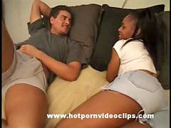 Ebony teen, Teen