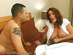 Mother, Mother asks her, Her mother, 2 in 1, Mother cum, Cumming