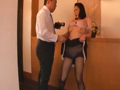 Japanese, Asian japanese masturbation, Asian stockings, Japan toy, Maya, Stockings masturbation
