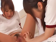 Japanese lesbian, Asian lesbian