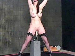 Bondage, 15, Fucking machines, Machine bondage, Fucking machine, Fuck machine