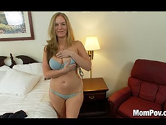 Mom anal, Anal mom, Mom sex, Mom, Mom pov, Mom blowjob