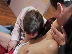 Bondage, Big threesome, Unbelieve, Unbelievable, Unbeliev, Threesome love