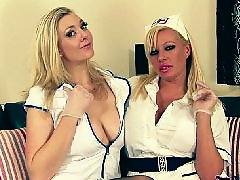 Two blondes horny, Two nurse, Tv쇼, Nurses lesbians, Nurse lesbians, Nurse help