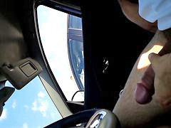Flash car, Flashing car, Milf car, Flashing in car, Flash in car, Car flashing