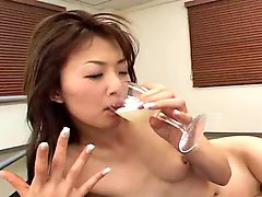 Asian glasses, Whores asian, Whore asians, Drinks, Drink, Asian whores