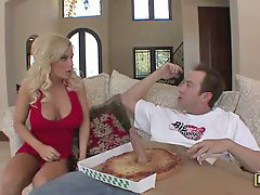 Diamond foxxx, Pizza, Pizza boy, Pizz, Shocking, Shocked