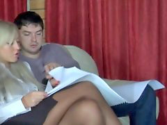 Pantyhose, Stockings, Stocking, Vids, Present, Pantyhose,