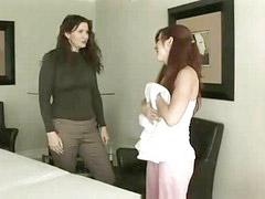 Lesbian massage, Milf lesbian, Massage lesbian