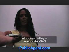 Public agent, U lift, Public babe, Needlis, Needing, Lifted