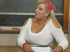 Bbw, Teacher