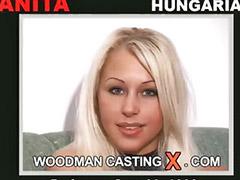 Casting, Woodman, Woodman casting