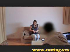 Babe, Casting