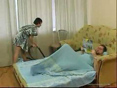 Cleanning, Şişman teen, Teens man, Teens old man, Teen man, Teen bed