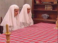 ام راهبه, راهبه