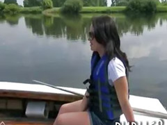 Boat, Public blowjob, Czech girls, Sex boat, Amateur public, Beauty blowjob