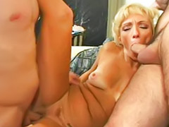 Granny, Cumming granny, Asian threesomes, Sex cock, Granny shaved, Asian threesome
