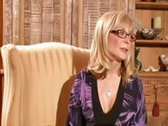 Mature, Nina hartley, Nina