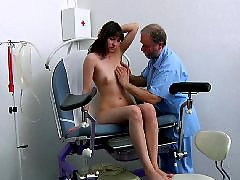 X gyno, X-gyno, Fetish anal, Footing anal, Foot fetish anal, Examation