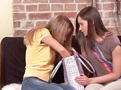 Nastolatki lesby