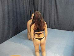 Wrestling mixed, Mixed, Mix, Thonges, Thong,s, Mixes