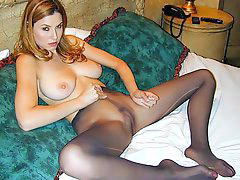 Xxx, Stockings