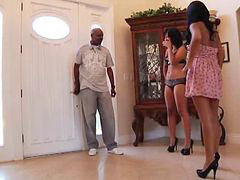 Housewive, Naughty black housewives, Black naughty, Housewives, Wives, Black