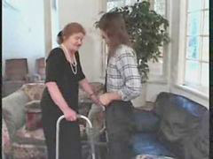 Grannies, Granny