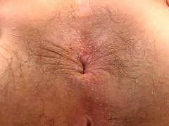 Hairy brunette, Both holes, Brunette hairy, 3 in 1 hole, 2 in 1 hole, Hairy holes