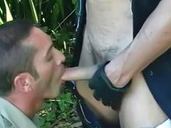 پلیس, گي, همجنسگرا
