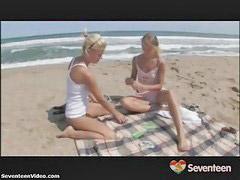 Lesbian teen