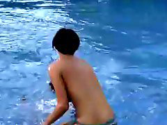 Dylan ryder, Dylan, The poole, In pool, Dylan-ryder, Ryder
