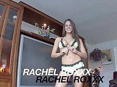 Rachel, Blowjob pov, Rachelle roxxx, Rachel roxx, Roxxx, Pov blowjobs