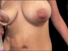 Milk tits, Milking tits, Ülot, Tits squeeze, Tits milking, Tit milking