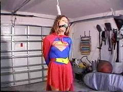 Supergirl, Hanged, Super girl, Supergirls, 首吊りhanging, Hang
