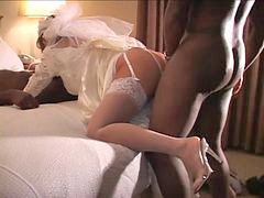 Cuckold, Bbc, Bride, Cuckolds, Bride cuckold, Cuck old