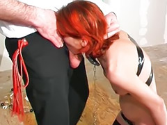 Mature redhead, Stocking mature, Redhead mature, Red stocking, Milf spanking, Mature spanked