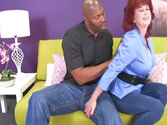 Mature, Big black cock, Debut, Big mature, Mature big, Matured couple