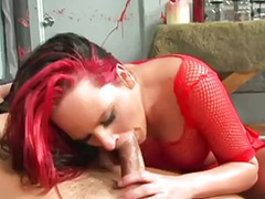Wet and big, Wet anal, Wet redhead, Redhead sex, Redhead ass, Red head anal
