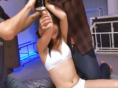 Japanese, Hairy brunette, Hairy vagina, Hairy masturbation, Japanese hairy, Hairy japanese
