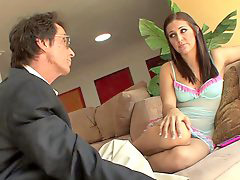 Stepdad, Step, Gracie glam, Satisfy, Satisfied, Satisfie