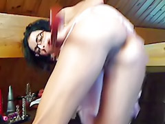 Anal fisting, Big tits solo, Webcam anal, Insertions, Anal inserting, Webcam brunette