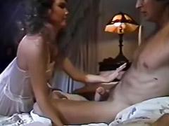 Vintage, Hairy anal, Vintage anal