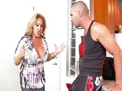 Milf, Big tits