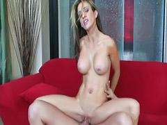 Babe big tits, High heel fuck, High heels, Titfuck, Jessie, Sarah jessi