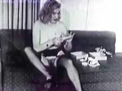 Vintage, Retro, Retro porn, ´porno, Vintage retro, Vintage porn